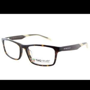 TagHeuer Eyeglasses